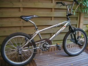 BMX_bicycle
